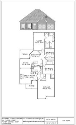Plan 16600