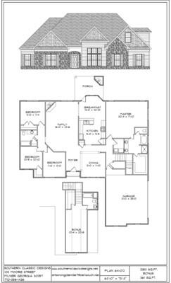 Plan 64-012