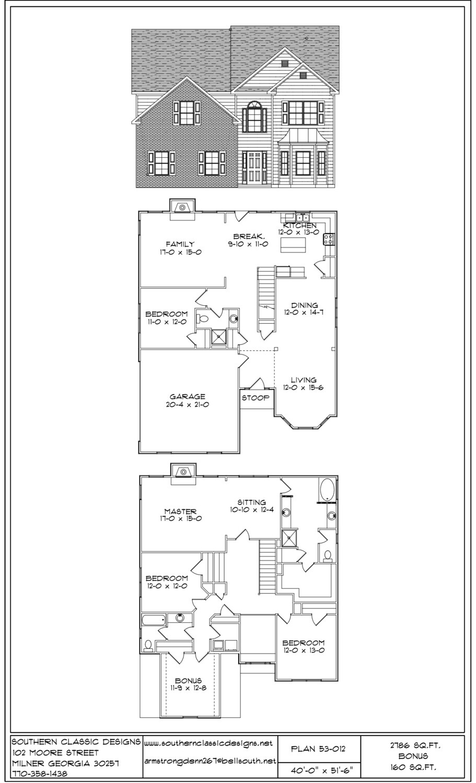 Plan 53-012