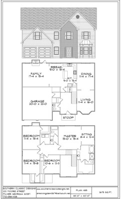 Plan 485