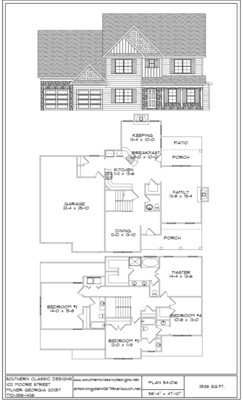 Plan 54-016