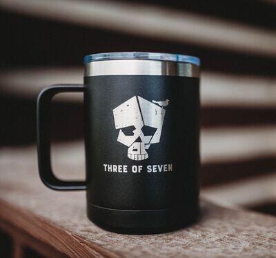 3 of 7 Mug