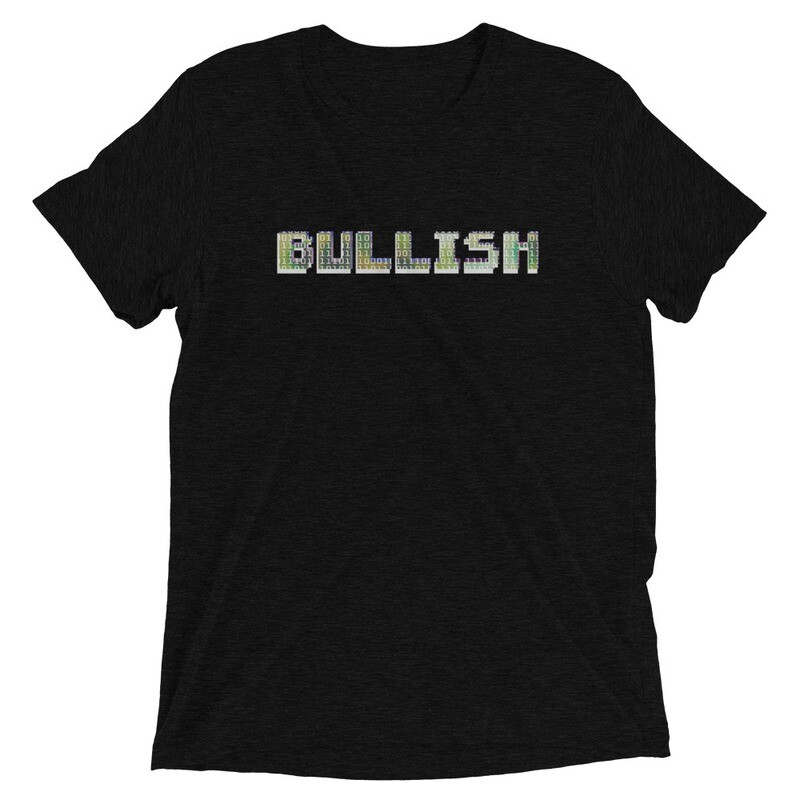 BULLISH SHIRT