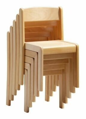 Kinderstühle - 24er-Set (nur noch CHF 69.- pro Stuhl)