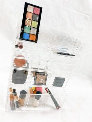 The Beauty Cube