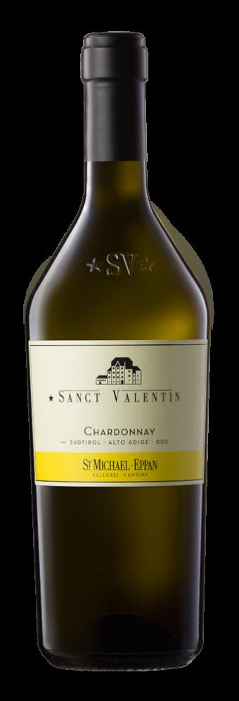 Chardonnay St. Valentin St. Michael Eppan 2017 0,75 l