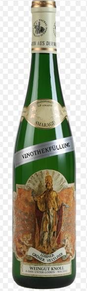 Riesling Smaragd Vinothekfüllung Knoll 2016 0,75 l