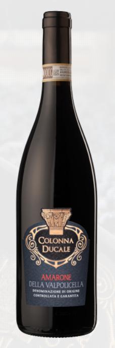 Amarone della Valpolicella DOCG  Colonna Ducale  2016 0,75 l