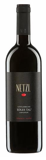 Edles Tal Franz Netzl 2017 0,75 l