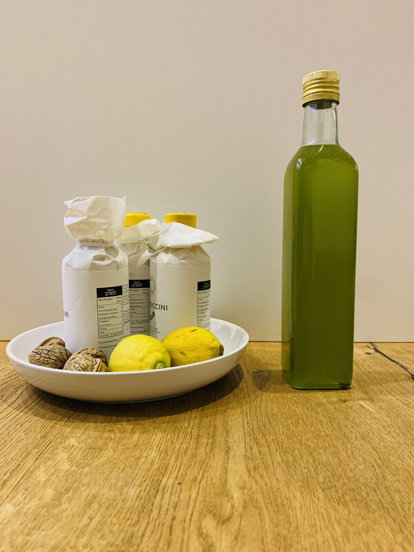 Olio di Oliva EVO DOP 500 ml