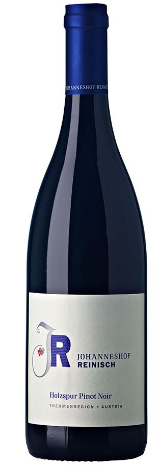 Pinot Noir Holzspur Johanneshof Reinisch 2017