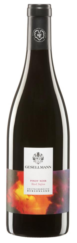 Pinot Noir Siglos 2017 Albert Gesellmann