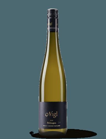 Grüner Veltliner Privat Pellingen Reserve 2019 Weingut M.Nigl 0,75 l