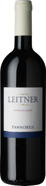 Pannobile ROT 2018 Pinot blanc Salzberg Weingut Leitner 0,75 l
