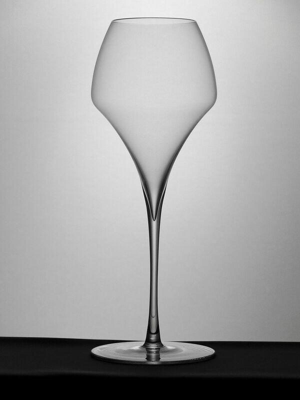 Champagner Glas Ludwig