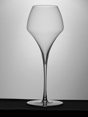 Champagner Glas Ludwig
