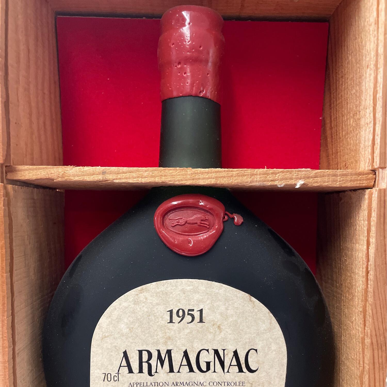 Armagnac 1951