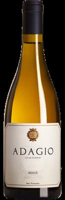 Chardonnay 2014 Adagio Collina delle Fate 0,75 l
