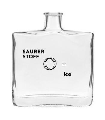 ICE Saurerstoff 200 ml