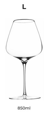 Pi- Glass LARGE 850 ml