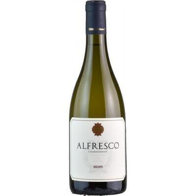 Chardonnay Alfresco 2018 Collina delle Fate 0,75 l