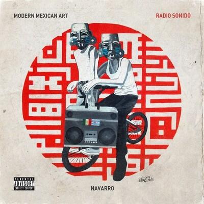 Navarro - Modern Mexican Art : Radio Sonido