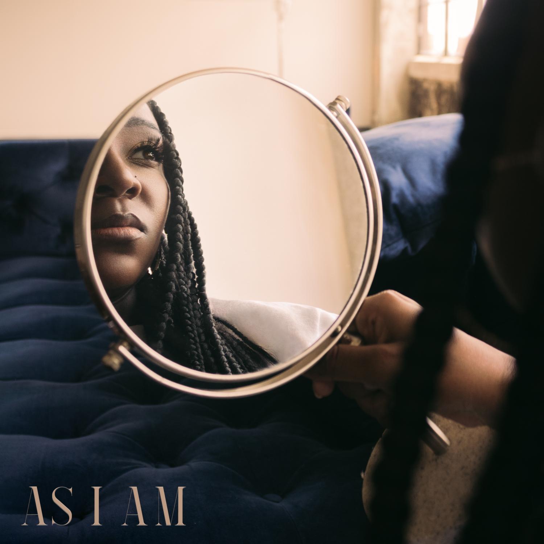 Brittney Carter - As I Am