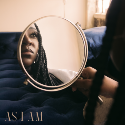 Brittney Carter - As I Am (CLEAN)