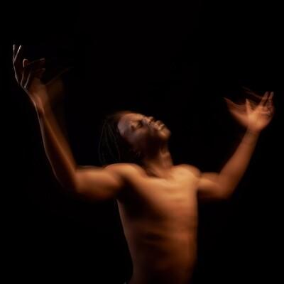 Dre Izaya - Broke My Spirit