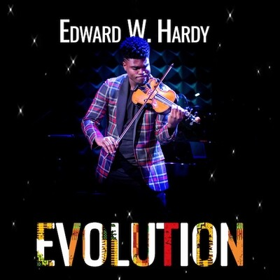 Evolution - Solo Violin Sheet Music & MP3