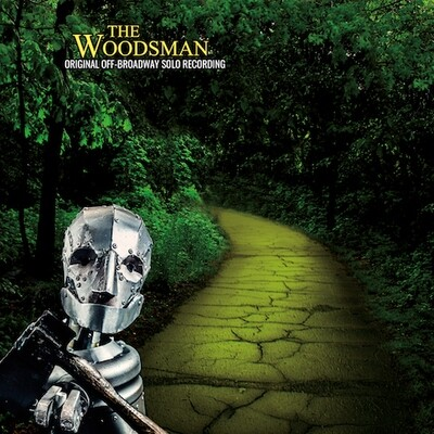 The Woodsman Original Cast Recording - MP3