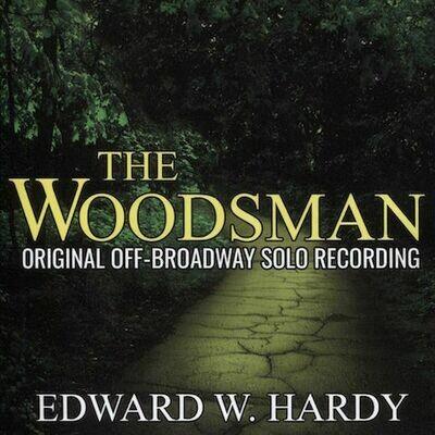The Woodsman Original Cast Recording - Physical CD