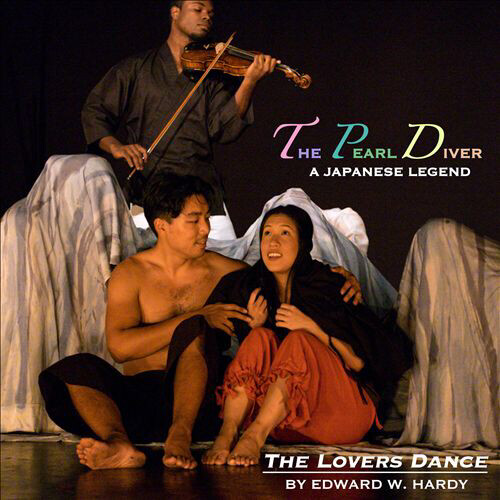 "The Lovers Dance [From ""the Pearl Diver: A Japanese Legend""] Solo Violin Sheet Music & MP3"