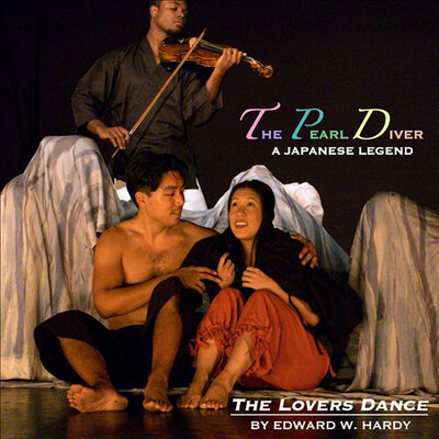 "The Lovers Dance [From ""the Pearl Diver: A Japanese Legend""]"