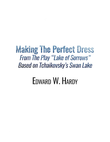 Making The Perfect Dress - Solo Violin Sheet Music & MP3