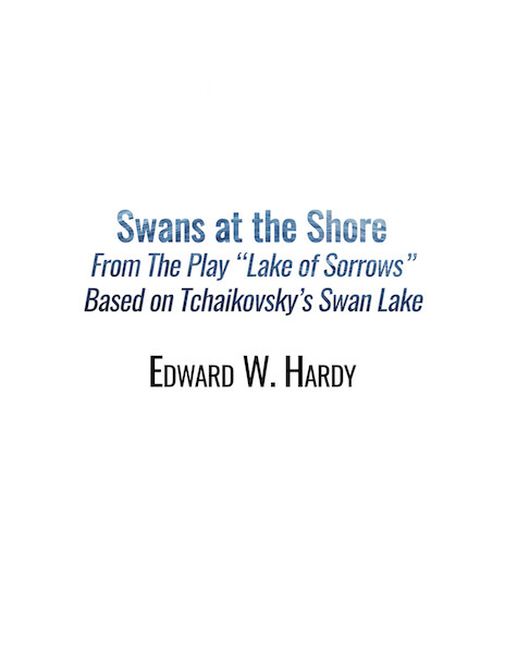 Swans at the Shore - Solo Violin Sheet Music & MP3