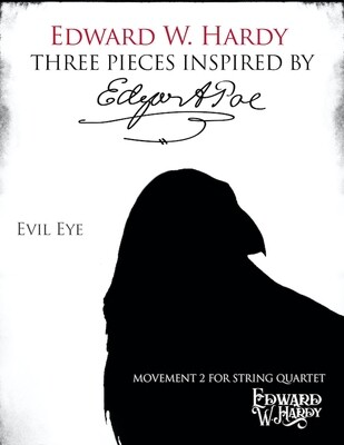 Evil Eye (from Three Pieces Inspired by Edgar Allan Poe)