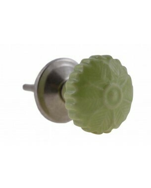 Puxador verdinho ref 3079