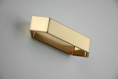 Puxador Elemento Zen M Gold