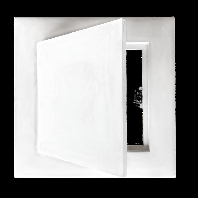Phantom Panel Pro+ | GFRG Drywall Access Door | Hinged