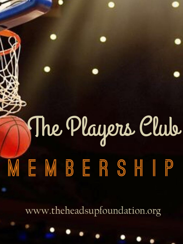 The Players Club Membership