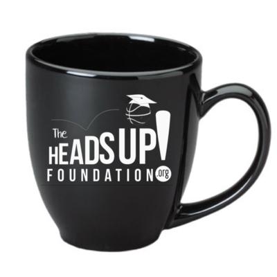 HeadsUp! MUG