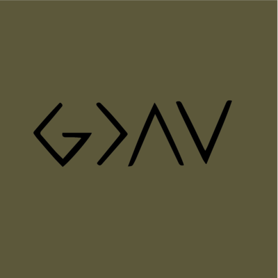 God is Greater Face Mask