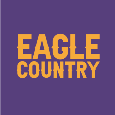 Eagle Country Face Mask