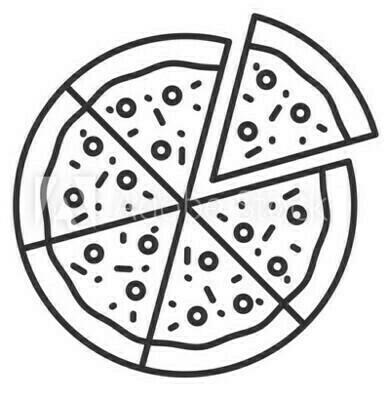 Family Fun Make Your Own Pizza Kit