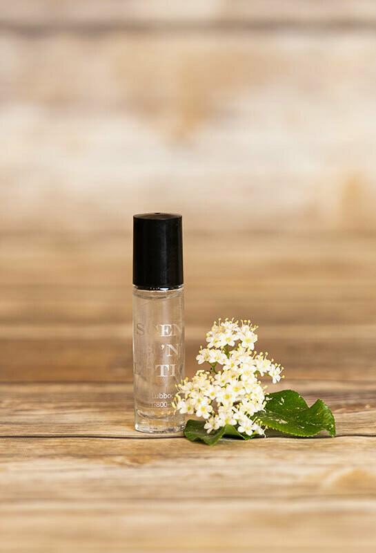 Women's Perfume Roll On Oil