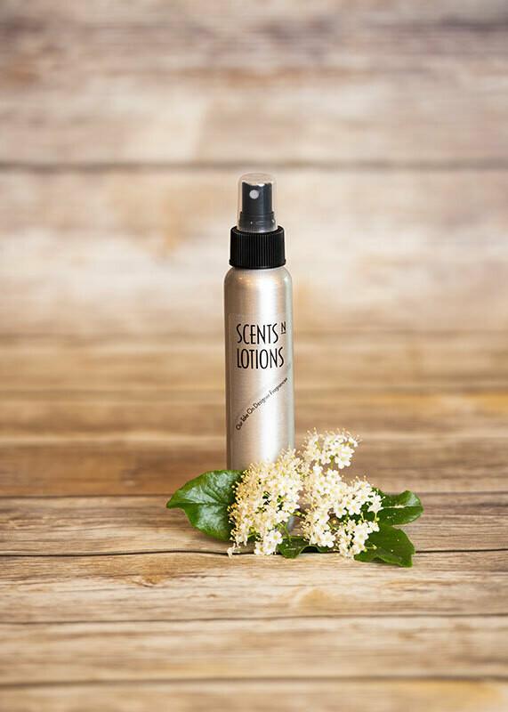 Household & Linen Spray (with Men's Fragrance)