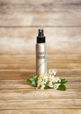 Household & Linen Spray (with Men's Fragrance)