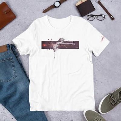 LUVSTRUK Short-Sleeve Unisex T-Shirt
