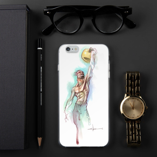 PHP.4:13 iPhone Case